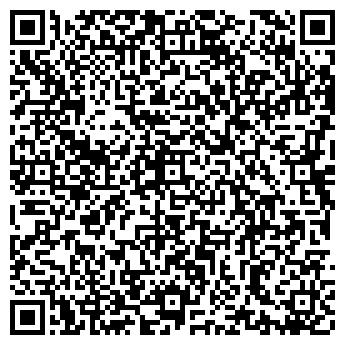 QR-код с контактной информацией организации КЛАДОВАЯ ЗДОРОВЬЯ
