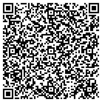 QR-код с контактной информацией организации Аптека ОЗЕРКИ