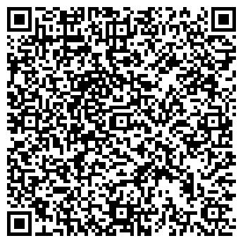 QR-код с контактной информацией организации НАРОДНАЯ АПТЕКА