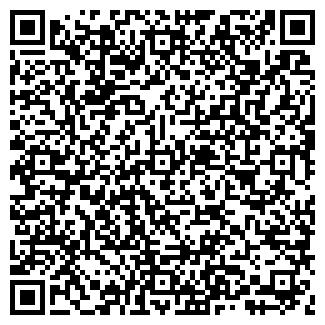QR-код с контактной информацией организации ПЕТРОПОЛЬ