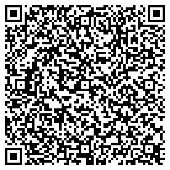 QR-код с контактной информацией организации ФАРМБАЛТСЕРВИС