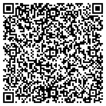 QR-код с контактной информацией организации МАЛИНА АПТЕКА