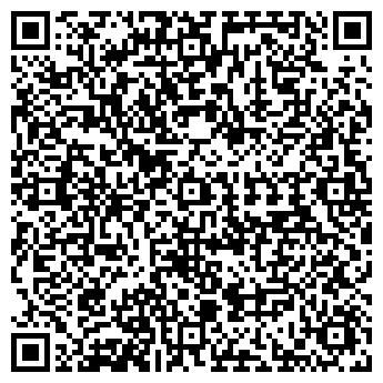 QR-код с контактной информацией организации ПУЛКОВСКИЕ АВИАЛИНИИ