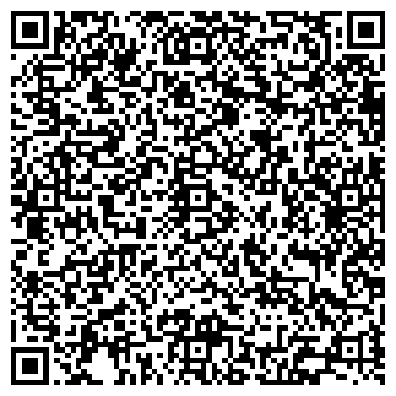 QR-код с контактной информацией организации РАЙЖИЛОБМЕН ВЫБОРГСКОГО РАЙОНА