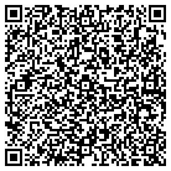 QR-код с контактной информацией организации СЕВЕРО-ЗАПАДНЫЙ СЕРВИС