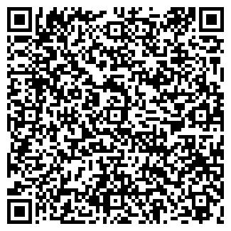 QR-код с контактной информацией организации БАХКО, ООО