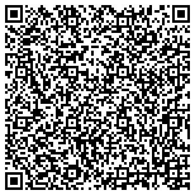 QR-код с контактной информацией организации АВАРИЙНАЯ ТЕПЛОСЕТЬ КАЛИНИНСКОГО И ВЫБОРГСКОГО РАЙОНОВ