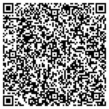 QR-код с контактной информацией организации ВЫБОРГСКИЙ РАЙОН АВАРИЙНО-ДИСПЕТЧЕРСКАЯ СЛУЖБА ЖКС № 1 ИТС № 6