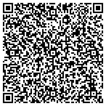 QR-код с контактной информацией организации Аварийно-диспетчерская служба  РЭУ - 1
