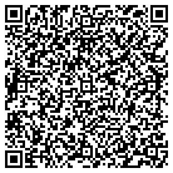 QR-код с контактной информацией организации ООО АВАРИЙНАЯ СЛУЖБА «ПетербургГаз»
