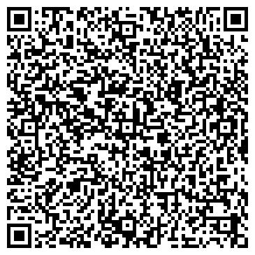 QR-код с контактной информацией организации ПЕТРОЭНЕРГОСЕРВИС, ЗАО