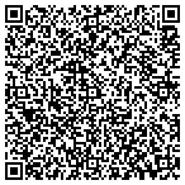QR-код с контактной информацией организации ТЭК СПБ ГУП СЕВЕРНЫЙ ФИЛИАЛ (ВЫБОРГСКИЙ, КАЛИНИНСКИЙ Р-НЫ)