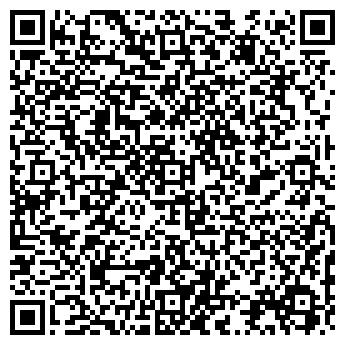 QR-код с контактной информацией организации ИВАНОВ И ПЕТРОВИЧ