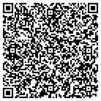 QR-код с контактной информацией организации ПЕТЕРБУРГСКИЕ ДВОРЫ, ООО
