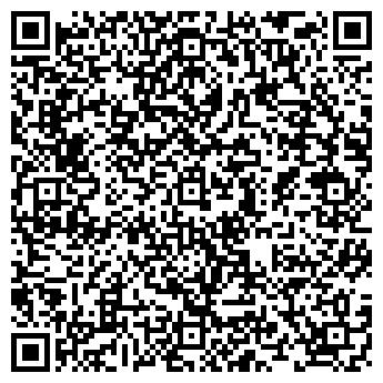 QR-код с контактной информацией организации АКАДЕМИЯ БАНКОВСКОГО ДЕЛА