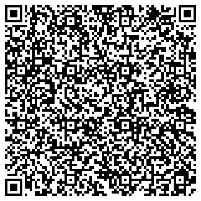 QR-код с контактной информацией организации Ландшафтный дизайн и обучение в профессиональной студии ДриадаС