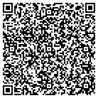 QR-код с контактной информацией организации ШУВАЛОВСКАЯ АВТОКОЛОННА