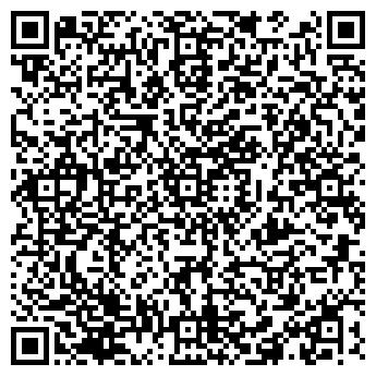 QR-код с контактной информацией организации ЗАО ГТ МОРСТРОЙ