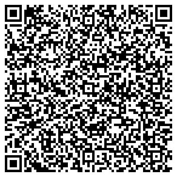 QR-код с контактной информацией организации АТЛАНТ-СТРОЙСЕРВИС М, ООО