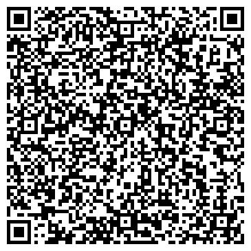 QR-код с контактной информацией организации БАЛТИЙСКОЕ ПРОЕКТНОЕ БЮРО, ЗАО