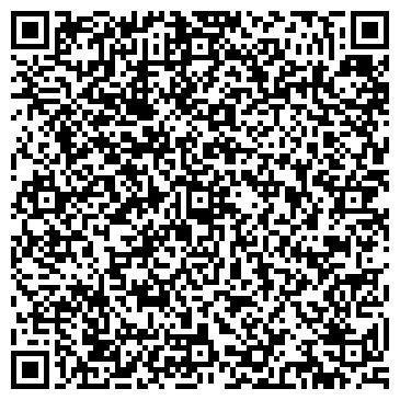 QR-код с контактной информацией организации ЗАО АЭРОМЕД
