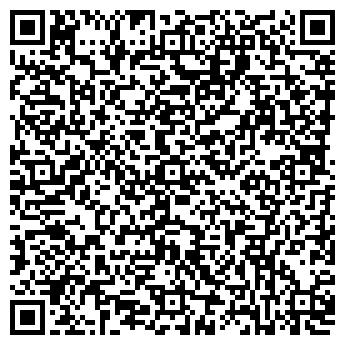 QR-код с контактной информацией организации ИНКАРТ, ЗАО
