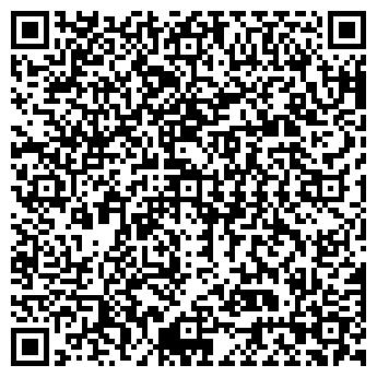 QR-код с контактной информацией организации АКТИМЕД, ООО