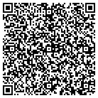 QR-код с контактной информацией организации АМТЕО-М, ЗАО
