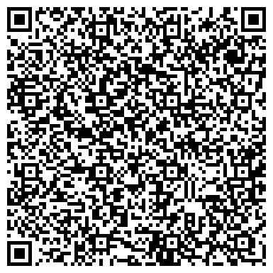 QR-код с контактной информацией организации АЭРОМЕД, ЗАО