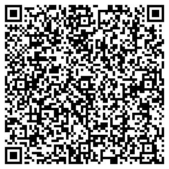 QR-код с контактной информацией организации ВСЕ ДЛЯ ВРАЧЕЙ, ООО