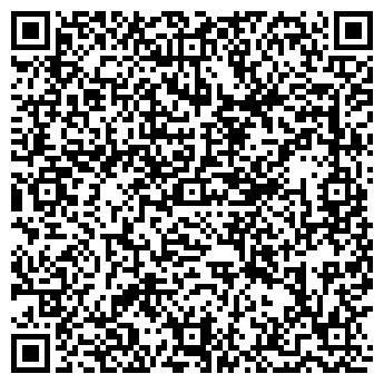 QR-код с контактной информацией организации ДРГ БИОМЕД, ООО