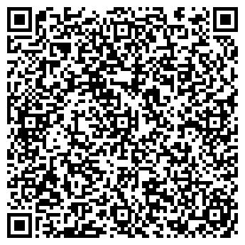 QR-код с контактной информацией организации БАСКИН РОББИНС Г.АЛМАТЫ, ОАО