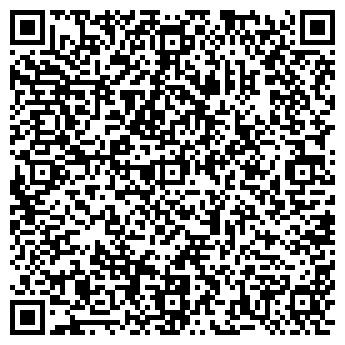 QR-код с контактной информацией организации ОРИОН МЕДИК, ЗАО