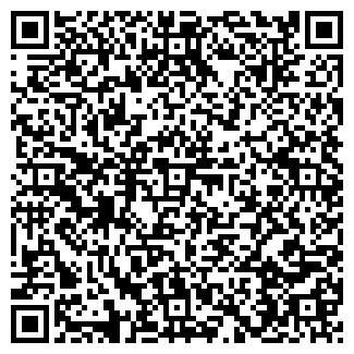 QR-код с контактной информацией организации РОССИЧ, ООО