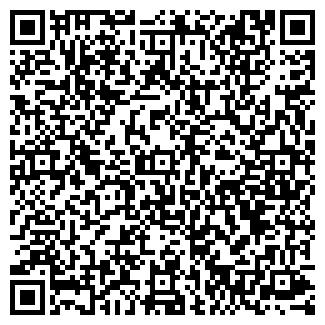 QR-код с контактной информацией организации САМПО, ЗАО