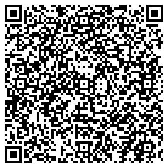 QR-код с контактной информацией организации ТЕХМЕДТОРГ, ООО