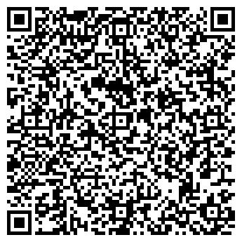 QR-код с контактной информацией организации ФЕНИКС НПП, ООО