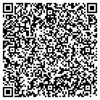 QR-код с контактной информацией организации АЙТИДА, ООО