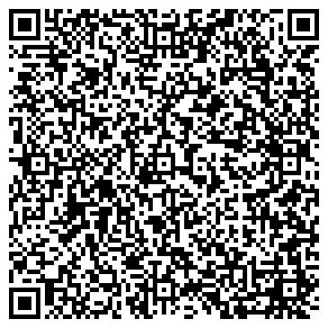 QR-код с контактной информацией организации MURANO SOFTWARE