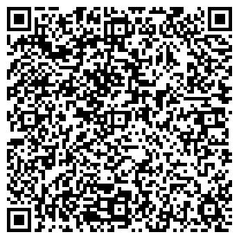 QR-код с контактной информацией организации АВРОРА НПО, ФГУП