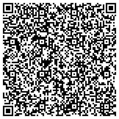 QR-код с контактной информацией организации ВЕГА ИНСТРУМЕНТС ООО СЕВЕРО-ЗАПАДНОЕ ПРЕДСТАВИТЕЛЬСТВО