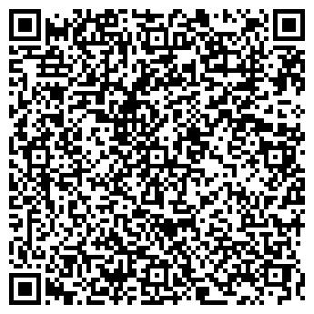 QR-код с контактной информацией организации СИСТЕМА ГАЗ, ЗАО