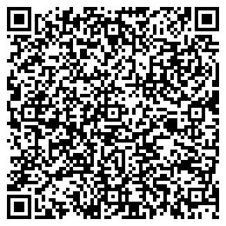 QR-код с контактной информацией организации ЗАО АЛКОР