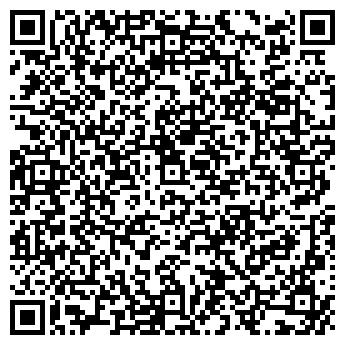 QR-код с контактной информацией организации ТРИНИТИ, ЗАО