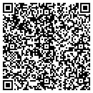 QR-код с контактной информацией организации АЛКОР, ЗАО