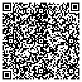QR-код с контактной информацией организации ВЕБЕР, ООО