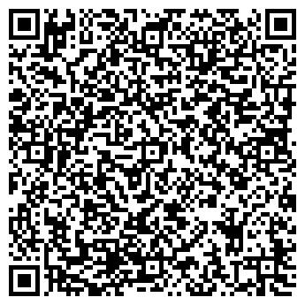 QR-код с контактной информацией организации ВИЛЕНА, ООО