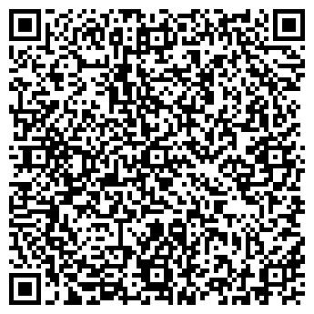 QR-код с контактной информацией организации ЛИТЕРА-Л, ООО