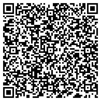 QR-код с контактной информацией организации РОПКО