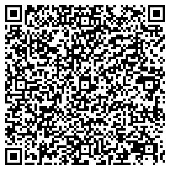 QR-код с контактной информацией организации СВИРИДА СПБ, ООО